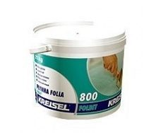 Рідка гідроізоляційна плівка KREISEL FOLBIT 800 21 кг