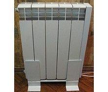 Електрорадіатор Ера 5 секції 650 Вт 10 м2