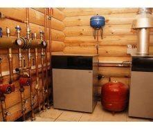 Установка твердопаливних, електричних, газових котлів у Дніпропетровську та області