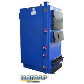 Промислові котли на дровах і вугіллі Ідмар тип РК-1 100 кВт