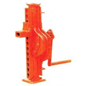 Домкрат реечный механический Giant Move LF-J50 5000 кг 280х220х720 мм