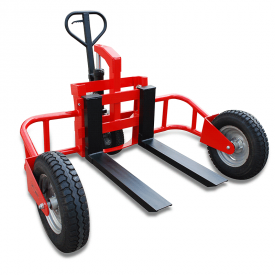 Візок високої прохідності Giant Move MK-D125 1250 кг 1406х1670х1280 мм