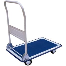 Візок платформна Niuli WT300 300 кг 910х610х860 мм