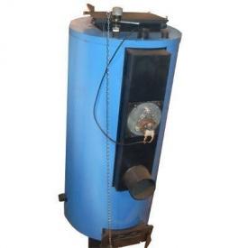 Твердотопливный котел сверхдлительного горения Огонек КОТВ-16 17 кВт