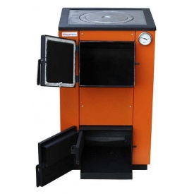 Твердопаливний котел MaxiTerm 14 кВт