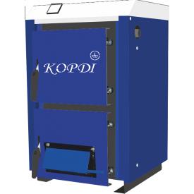 Твердопаливний котел Корді АОТВ-10 С 10 кВт