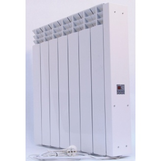 Електрорадіатор Ера 12 секцій 1300 Вт 22 м2