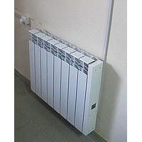 Електрорадіатор Ера 8 секцій 910 Вт 15 м2