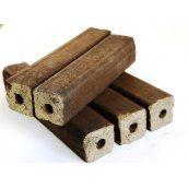 Топливный брикет Pini Kay дуб-сосновый