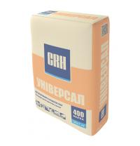 Цемент CRH УНИВЕРСАЛ ПЦ ІІ/Б-К (Ш-З) 400 50 кг