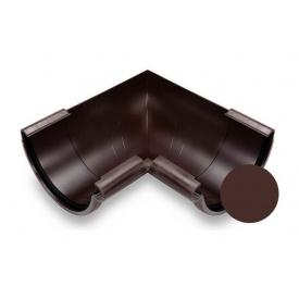 Кут зовнішній 90 градусів Galeco PVC 130 132х220 мм шоколадно-коричневий