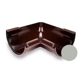 Кут зовнішній 90 градусів Galeco PVC 150/100 148х242 мм світло-сірий