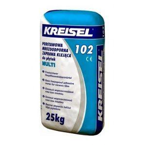 Клей KREISEL Multi 102 25 кг