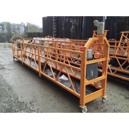 d8cdcdacf509a0 Люлька будівельна ZLP-630 фасадна ціна | Garant bud ibud.ua