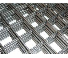 Сетка арматурная для кладки 6х110х110 мм