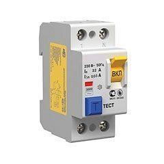 Пристрої захисного відключення (ПЗВ) і диференційні автомати