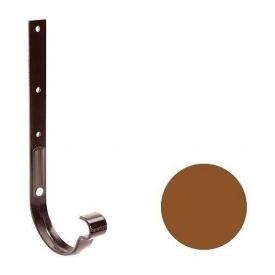 Кронштейн ринви металевий Galeco PVC130 130 мм (RE130-HG-D) мідний