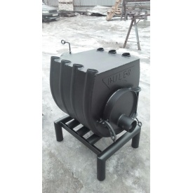 Піч булерьян опалювально-варильна для будинку Buller тип 01 200 м3