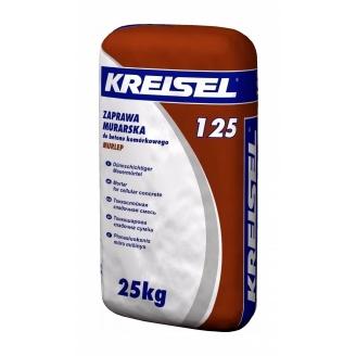 Суміш KREISEL Porenbetonkleber 125 25 кг