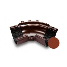 Кут зовнішній регульований 100-165 градусів Galeco STAL 135 132 мм мідний