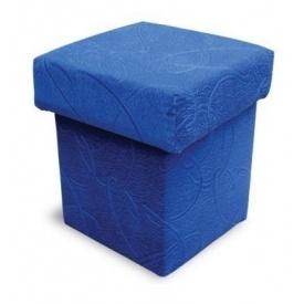 Пуфик Вика Мебельный квадрат