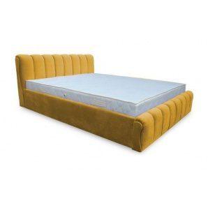 Кровать Вика Делис без матраса и ортопедической основы 160x200 см