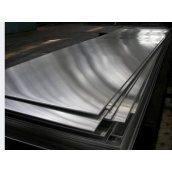 Плита алюминий Д16 80х1500х3000 мм
