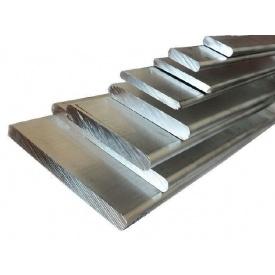 Шина алюминий АДО 4х60х3000 мм