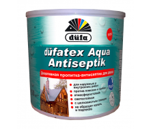 Антисептик Dufa Dufatex Aqua Antiseptik 2,5 л бесцветный