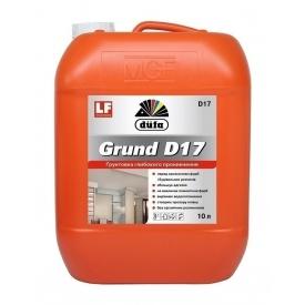 Ґрунтовка Dufa Grund D17 10 л