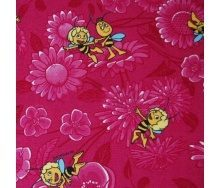 Ковролін AW Maya 66 6,5 мм рожевий