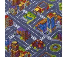 Ковролин AW Big City детский 6,5 мм