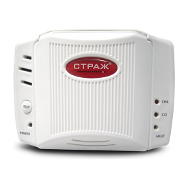 Сигнализатор газа Реноме Страж S51A2K