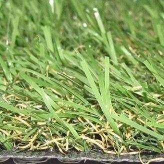 Искусственная трава CCGrass Ample 20 ландшафтная 20 мм
