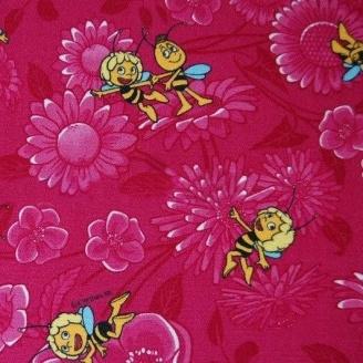 Ковролин AW Maya 66 6,5 мм розовый