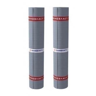 Материал кровельный ТехноНИКОЛЬ Техноэласт-Прайм ЭКМ сланец 10х1 м серый