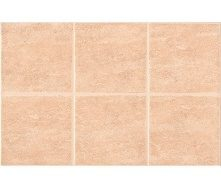 Керамічна плитка Inter Cerama LUCIA для стін 23x35 см бежевий темний