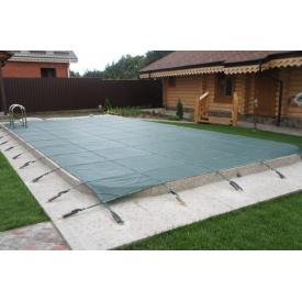 Накриття SHIELD для консервації всіх типів басейнів