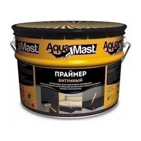 Праймер ТехноНИКОЛЬ AquaMast битумный 10 л