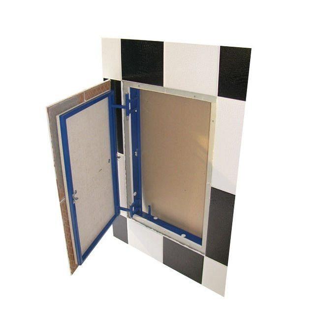 Абаровск строительный магазин купить невидимый люк для ванной комнаты