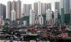 Китай не может остановить рост пузыря на рынке недвижимости?