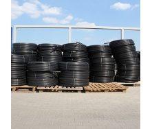 Труба Планета Пластик СЛ технічна поліетиленова 125х4,9 мм