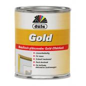 Эмаль Dufa Gold 0,125 л золотистый