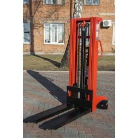 Ручний гідравлічний штабелер ТМ Кайлас-СМ H1025 1000 кг