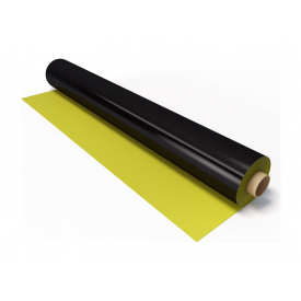 Мембрана ПВХ ТехноНІКОЛЬ Logicbase V-SL 1,5 мм 2,05х20 м жовтий