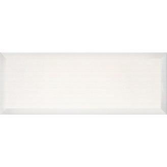 Керамічна плитка Inter Cerama PERGAMO для стін 15x40 см білий