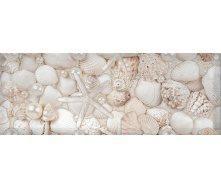 Декор Inter Cerama TODOR 15x40 см бежевый (Д 124 021-1)