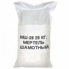 Мертель МШ-28 25 кг