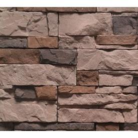 Плитка бетонна Einhorn під декоративний камінь Абрау-110 120х250х28 мм