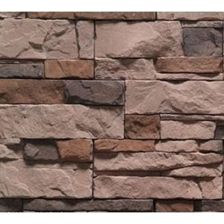 Плитка бетонная Einhorn под декоративный камень Абрау-110 120х250х28 мм